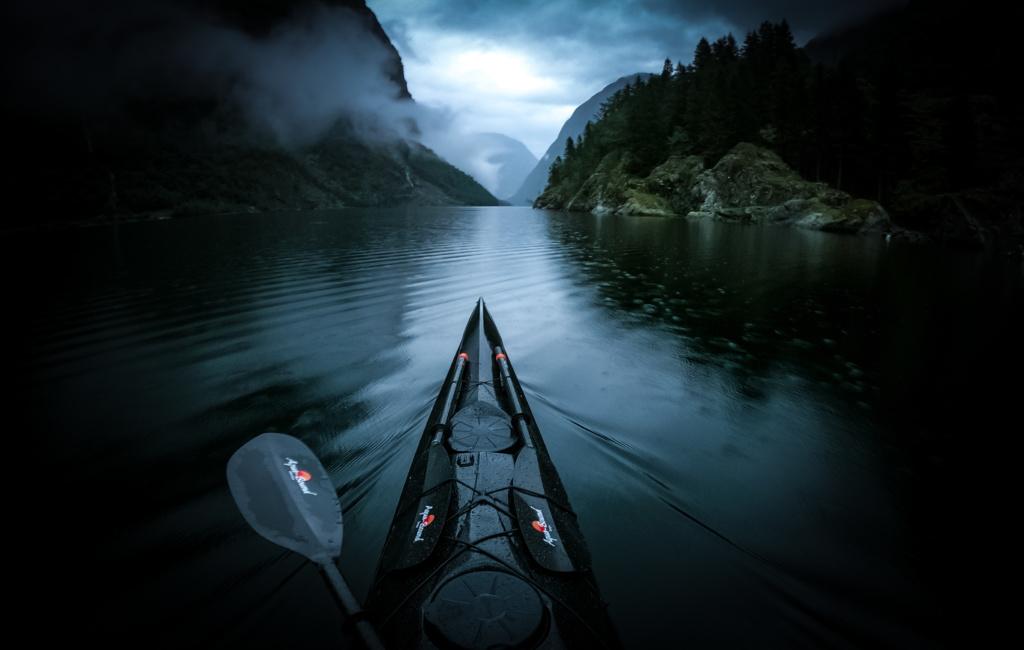 Kayak Calendars 2019